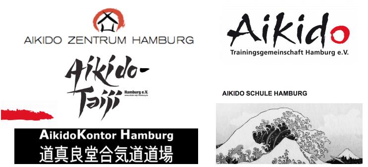 Aikido Dojos in Hamburg Altona